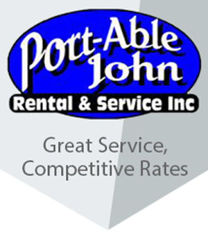 Port-Able John Rental